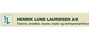 Henrik Lund Lauridsen