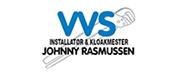 VVS Installatør Jonny Rasmussen ApS
